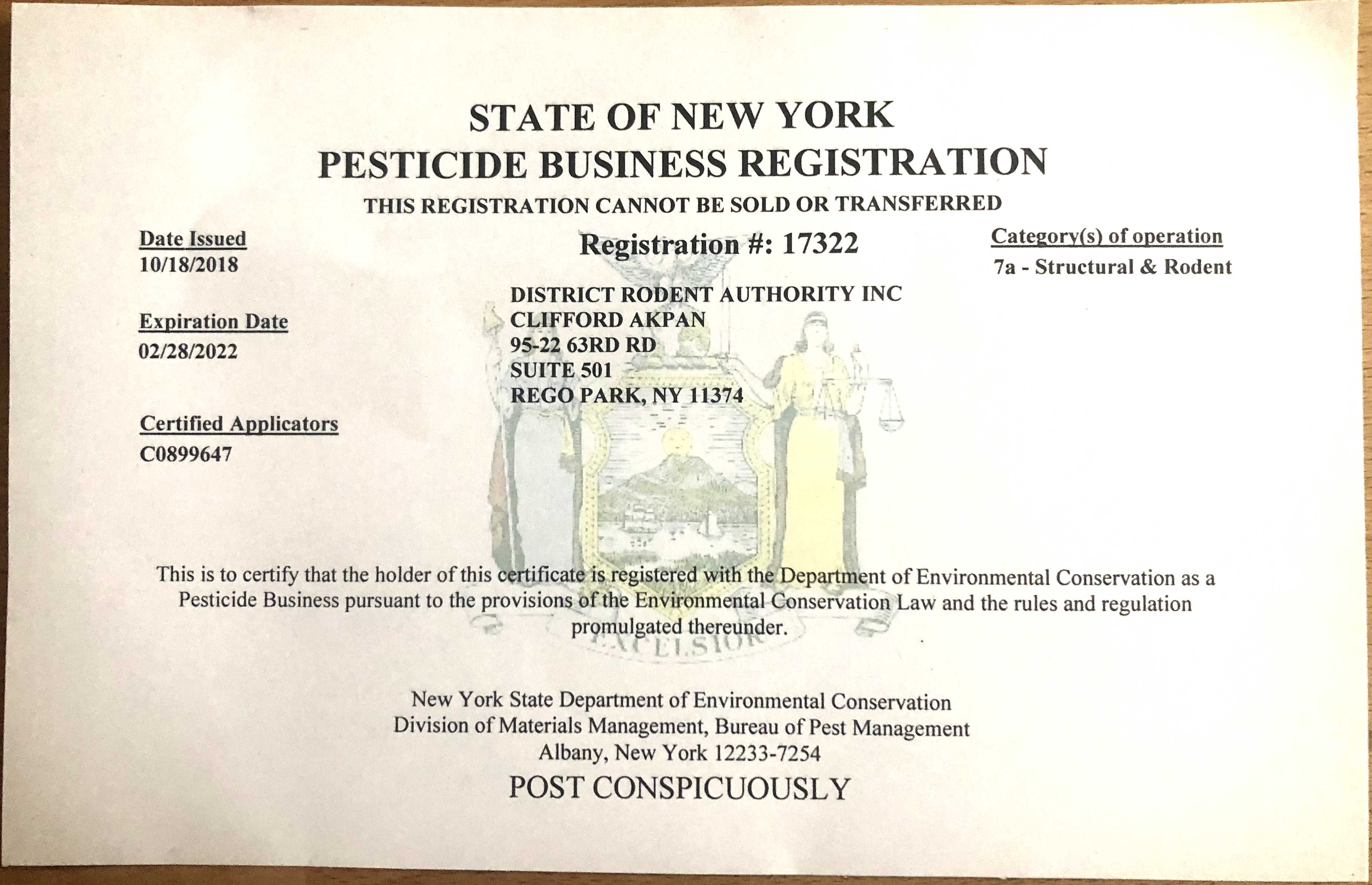 pesticide-business-registration